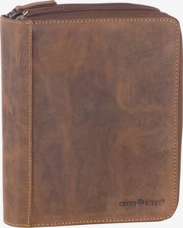 GREENBURRY Ordenen 'Vintage 1787D' in Bruin