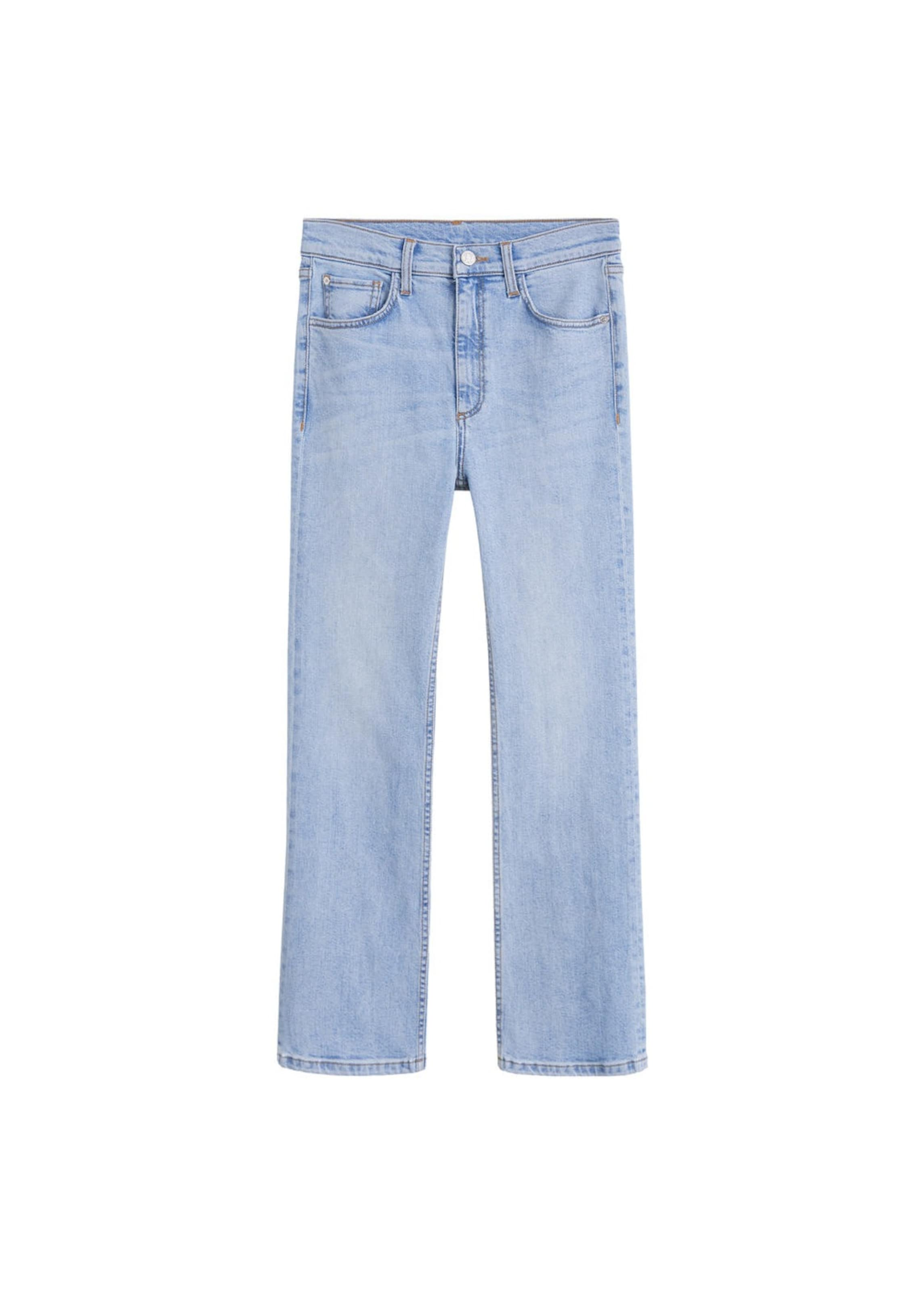 Blue In Jeans Denim Mango 'grace' oWdCrxBe