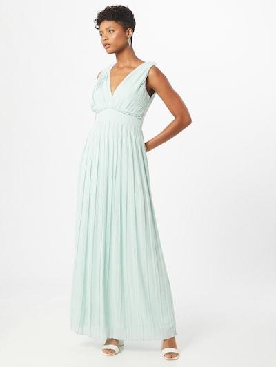 TFNC Kleid 'TANWEN' in mint, Modelansicht