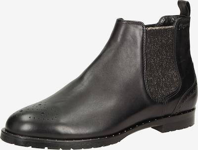 SIOUX Stiefelette 'Erilda-701' in schwarz, Produktansicht
