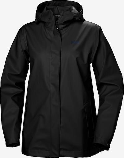 HELLY HANSEN Jacke 'Moss' in schwarz, Produktansicht