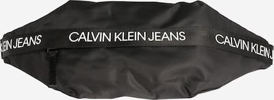 Geantă Calvin Klein Jeans pe negru, Vizualizare produs