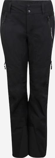 CHIEMSEE Outdoorbroek in de kleur Zwart, Productweergave