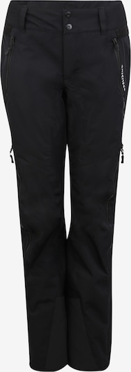 CHIEMSEE Hose in schwarz, Produktansicht