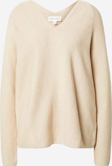 ARMEDANGELS Pullover  'FAARINA' in beige, Produktansicht