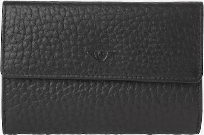 VOi Geldbörse 'Brenna' in schwarz, Produktansicht