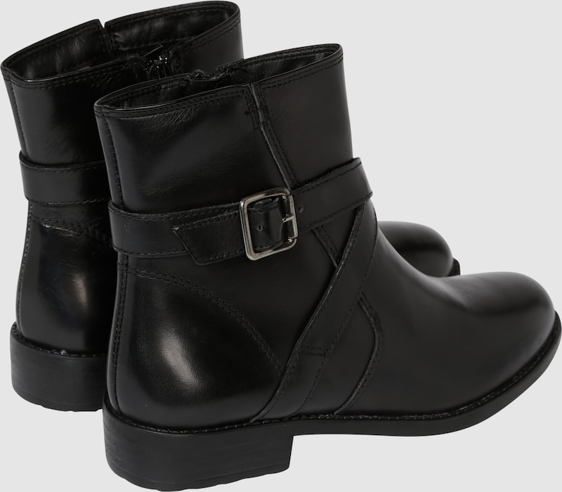Tamaris Ankle Boot With Buckle