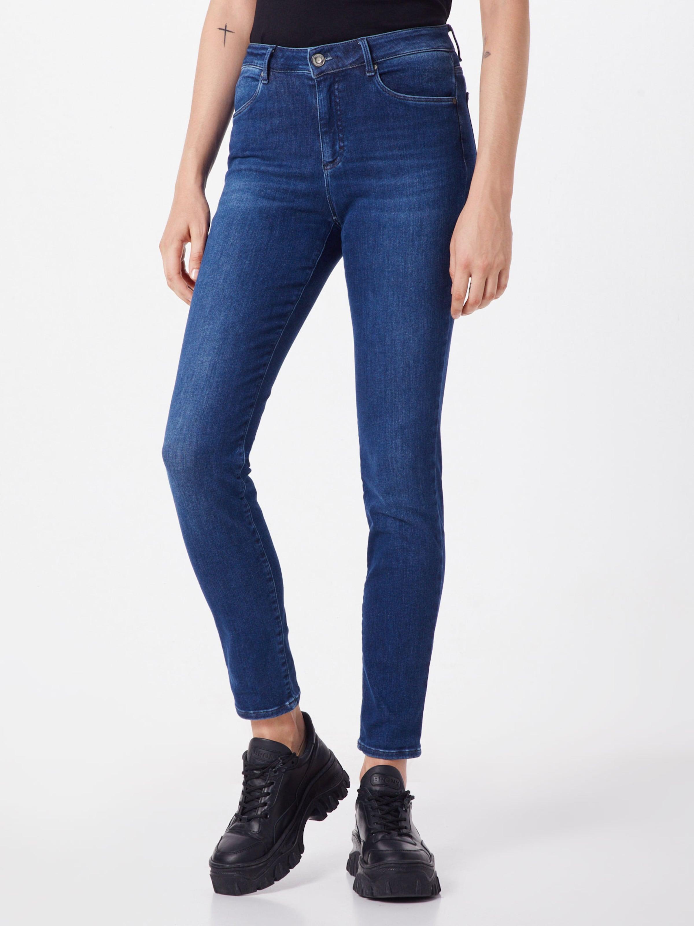Blue In Denim 'shakira' Jeans Brax KcTJlF1