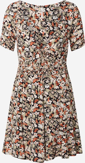 Suknelė 'FORGET ME NOT MINI' iš Free People , spalva - mišrios spalvos / juoda, Prekių apžvalga