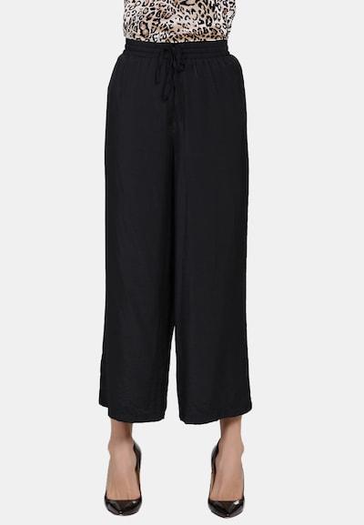 faina Pants in Black, View model