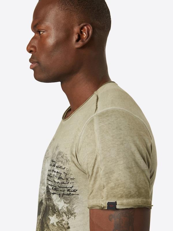 Key 'mt Washington Grn Largo shirt T Round' qwpSqP