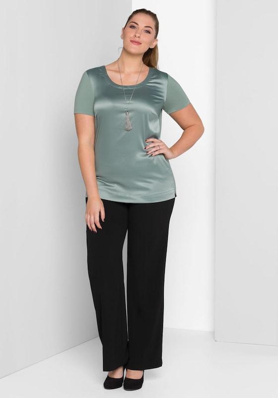 Sheego Class T-shirt