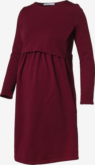 Bebefield Kleid 'Isla' in kirschrot, Produktansicht