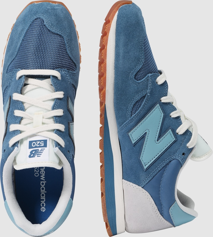 Haltbare Mode billige Schuhe new balance | Sneaker 'U520' 'U520' 'U520' Schuhe Gut getragene Schuhe 4289a4
