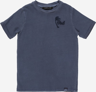 O'NEILL Shirt 'LB CARTER WASHED T-SHIRT' in de kleur Donkerblauw, Productweergave