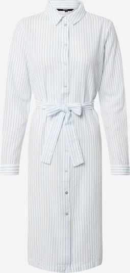 VERO MODA Šaty - modrá / bílá, Produkt