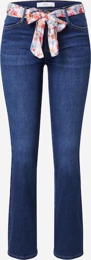 BRAX Jeans 'SHAKIRA' in blue denim: Frontalansicht