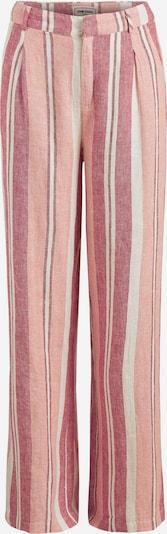 khujo Hose ' MAHSALA ' in pink / rosa, Produktansicht
