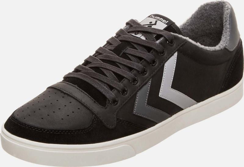 Hummel Slimmer Stadil Duo Oiled Sneaker Niedrig Sneaker Oiled ccf792