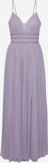 Laona Robe de soirée en bleu violet, Vue avec produit