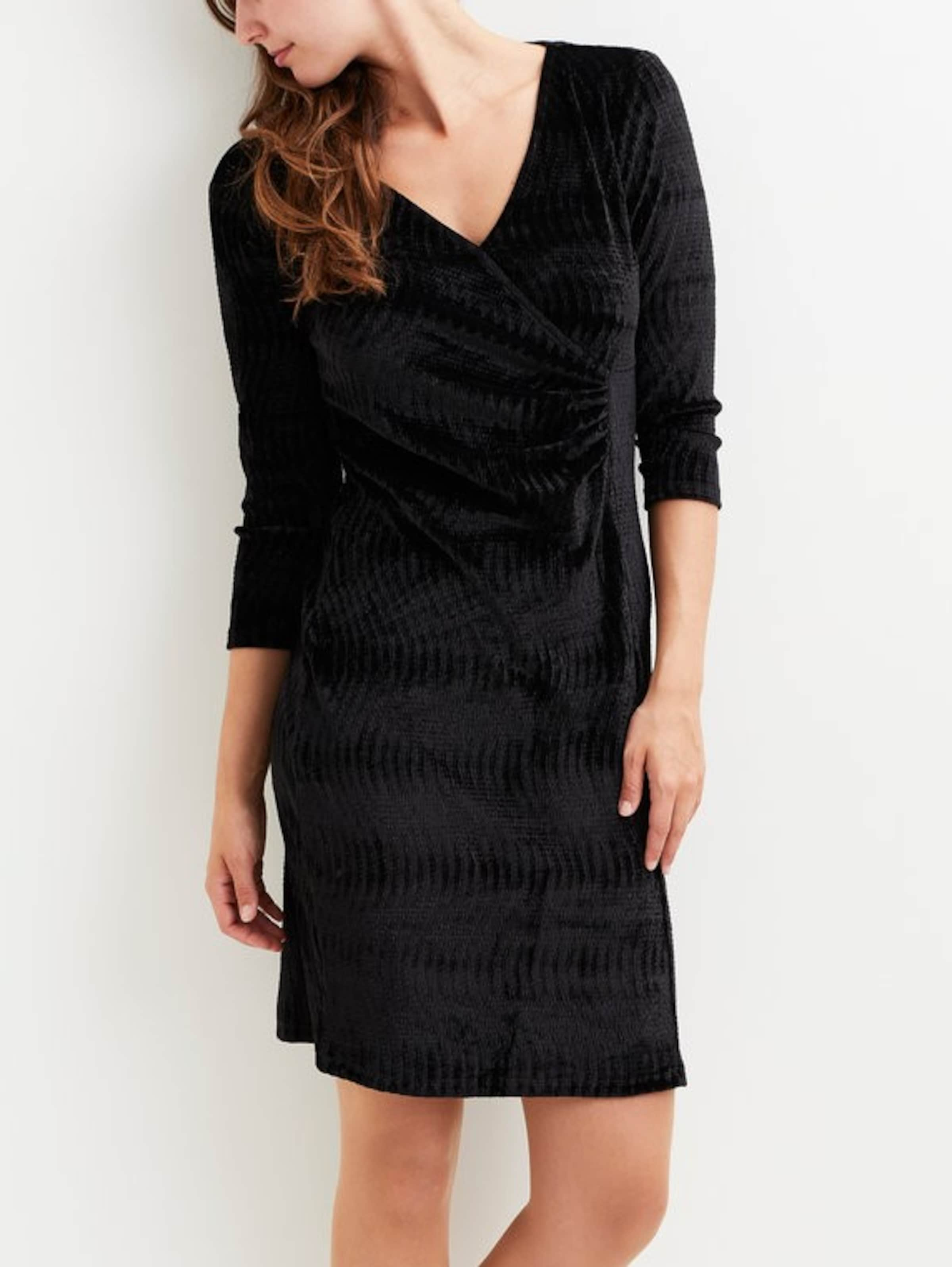 VILA Kleid Drapier-Detail Rabatt Professionelle xhb6R0e5