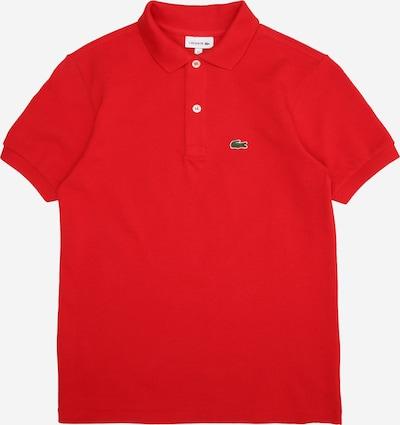 LACOSTE Tričko - svetločervená, Produkt