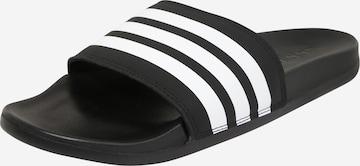 Flip-flops 'ADILETTE COMFORT' de la ADIDAS PERFORMANCE pe negru