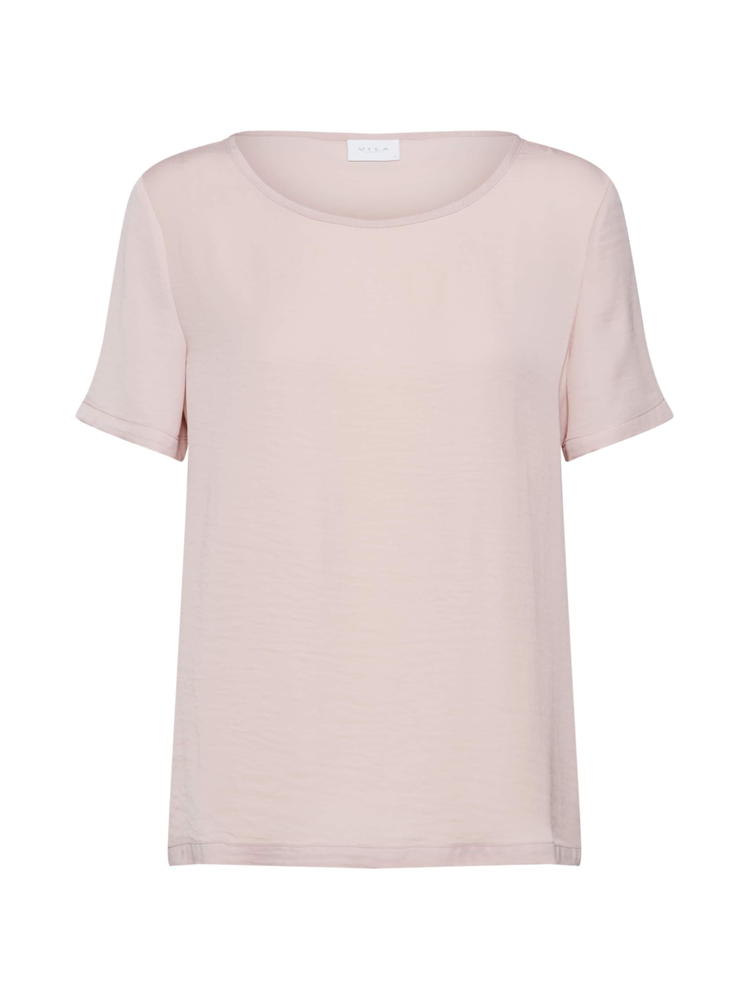 'vimelli' Vila shirt T En Rosé 5RA4jL