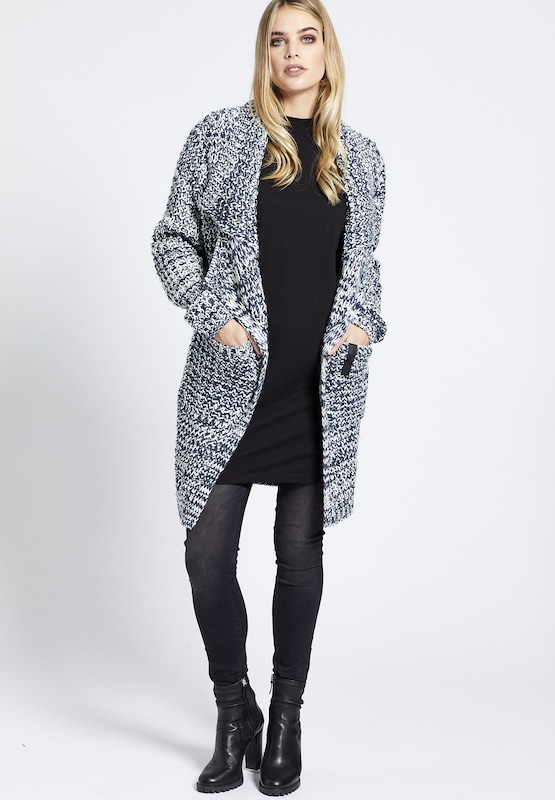 khujo Strickjacke CARLINA