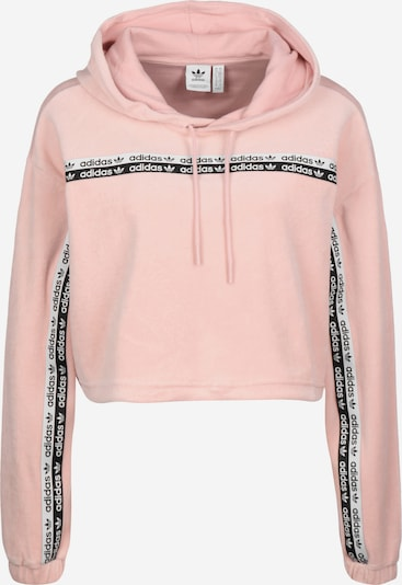 ADIDAS ORIGINALS Sweatshirt in rosa, Produktansicht