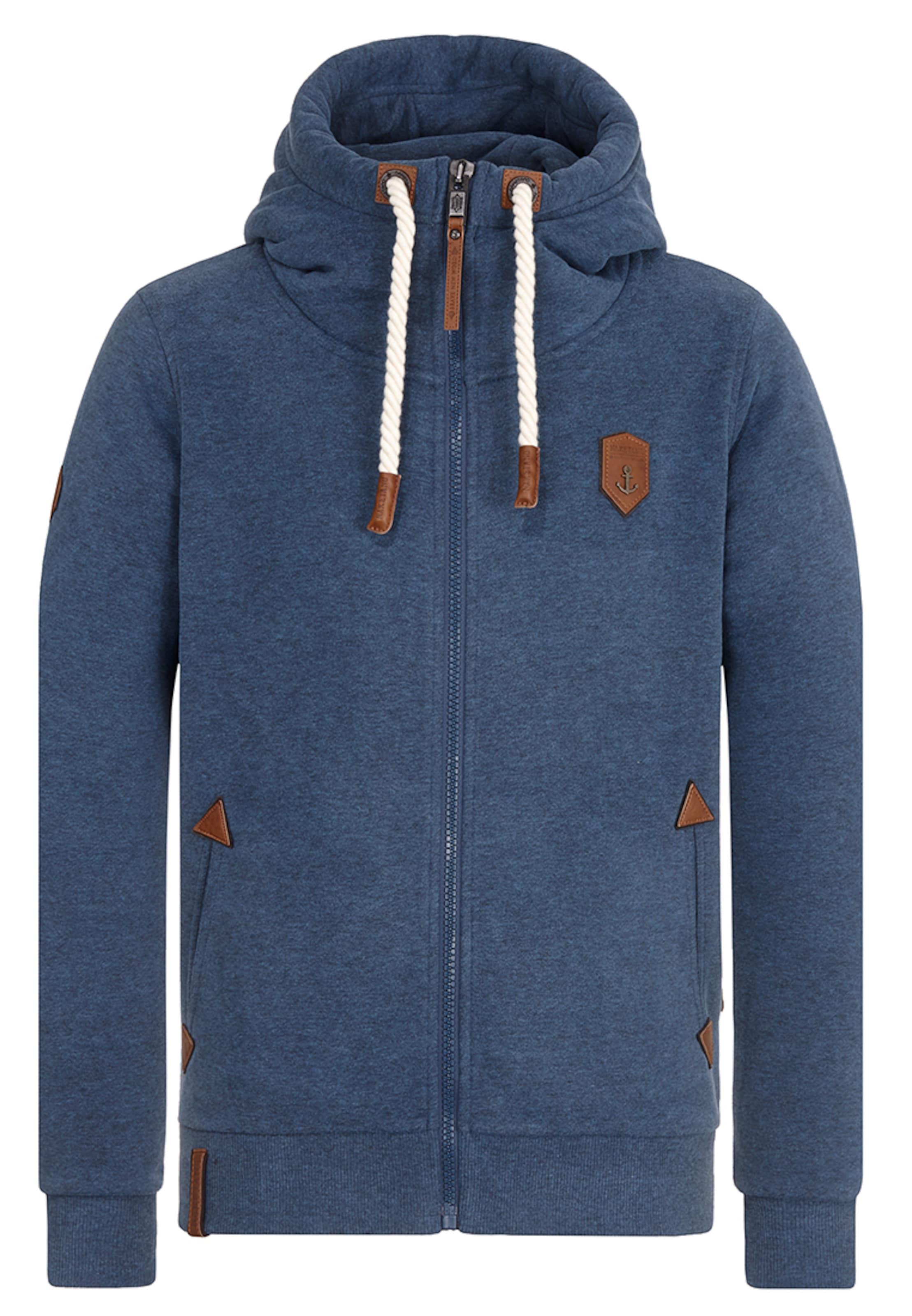 Ebay Wirklich Billig Preis naketano Male Zipped Jacket 2018 Neue Gut Verkaufen Zu Verkaufen EgS7iV
