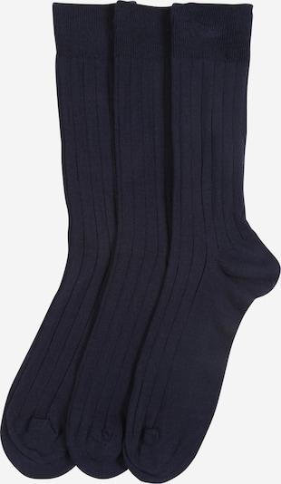 Kojinės iš SELECTED HOMME , spalva - mėlyna / tamsiai mėlyna, Prekių apžvalga