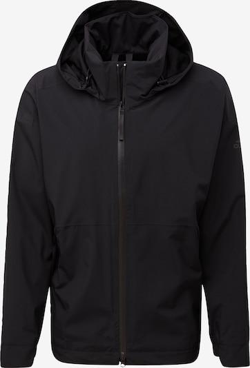 Sportinė striukė 'TRAVEER RAIN.RDY' iš ADIDAS PERFORMANCE , spalva - juoda, Prekių apžvalga