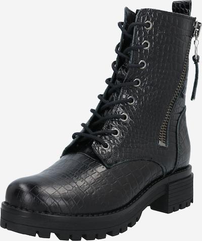 PS Poelman Stiefel in schwarz, Produktansicht