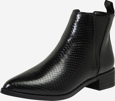 BUFFALO Chelsea boots 'MARET' in black, Item view