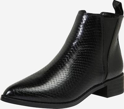 BUFFALO Stiefelette 'MARET' in schwarz, Produktansicht