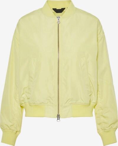 J.Lindeberg Jacke 'Beegee' in gelb, Produktansicht