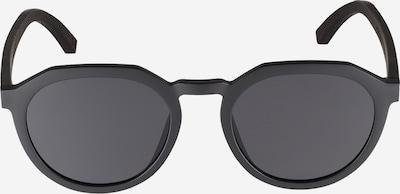 TAKE A SHOT Saulesbrilles 'Wilson: Schwarzes Eichenholz' melns, Preces skats