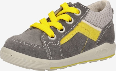 Pepino Sneaker in gelb / grau, Produktansicht