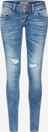 Jeans 'JULITA X' LTB pe denim albastru: Privire frontală