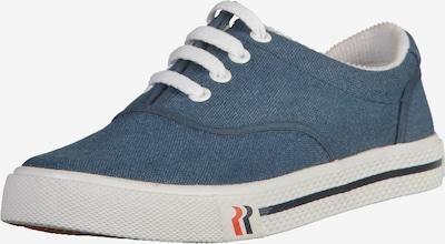 ROMIKA Sneaker in blau / weiß, Produktansicht
