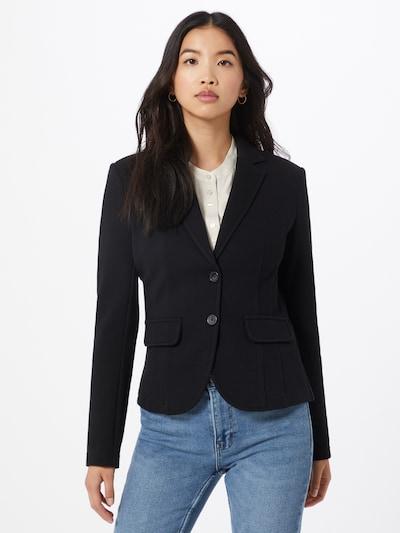 MORE & MORE Blazer in schwarz, Modelansicht