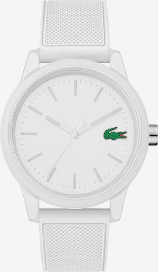 LACOSTE Uhr in weiß, Produktansicht