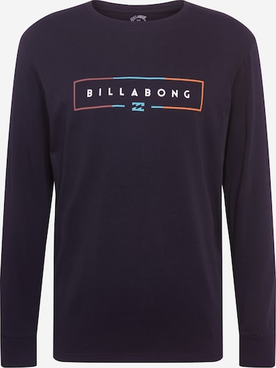 BILLABONG Shirt 'UNITY' in schwarz, Produktansicht