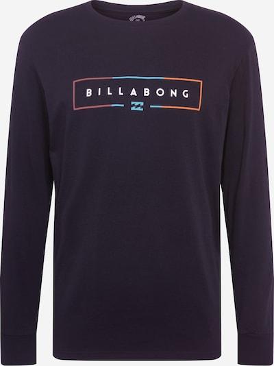 BILLABONG Koszulka 'UNITY' w kolorze czarnym, Podgląd produktu