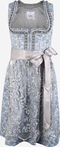 Rochițe tiroleze 'Zaria' de la MARJO pe gri