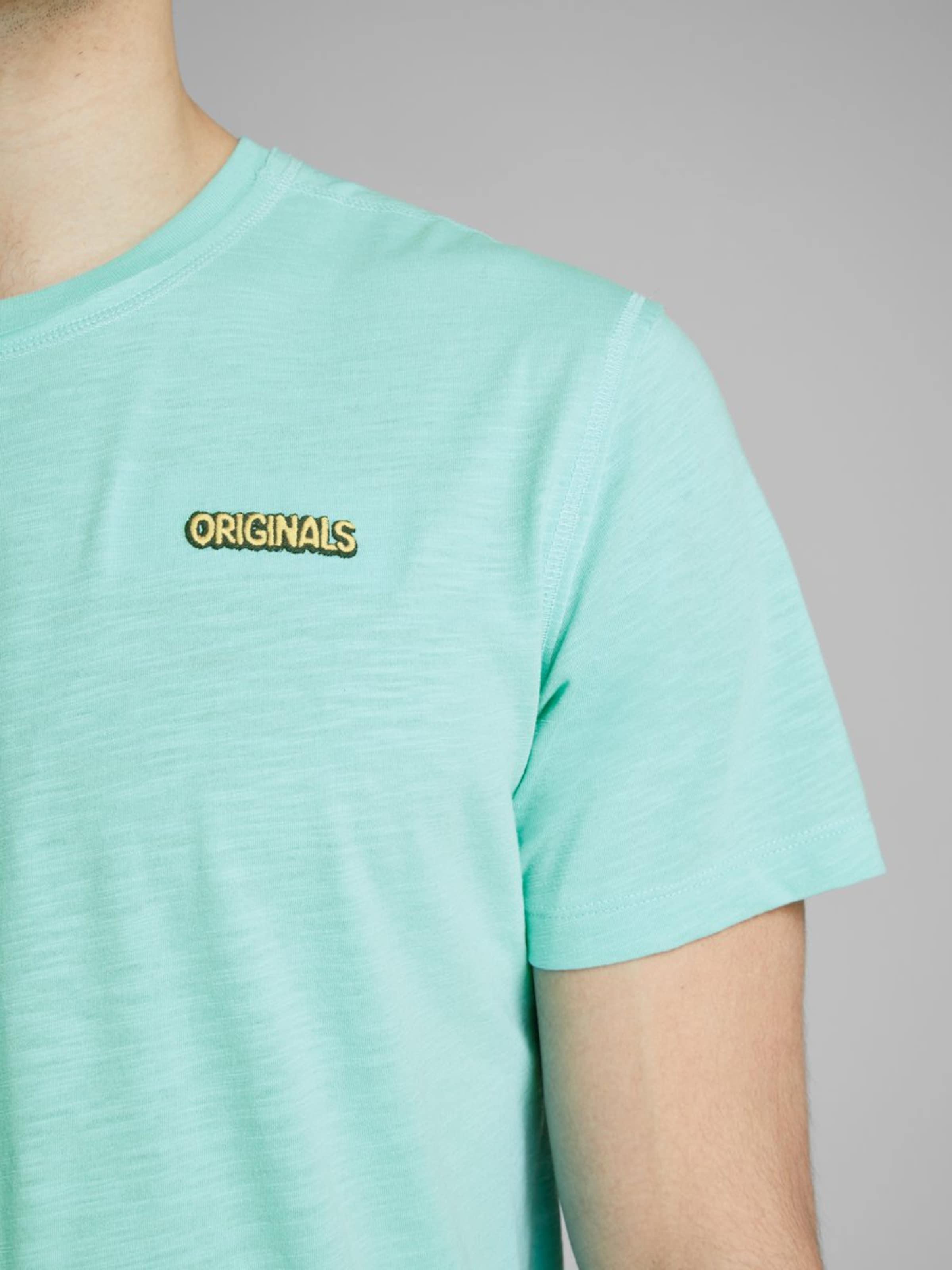 Turquoise En Jackamp; Jones T shirt oBerdCxW