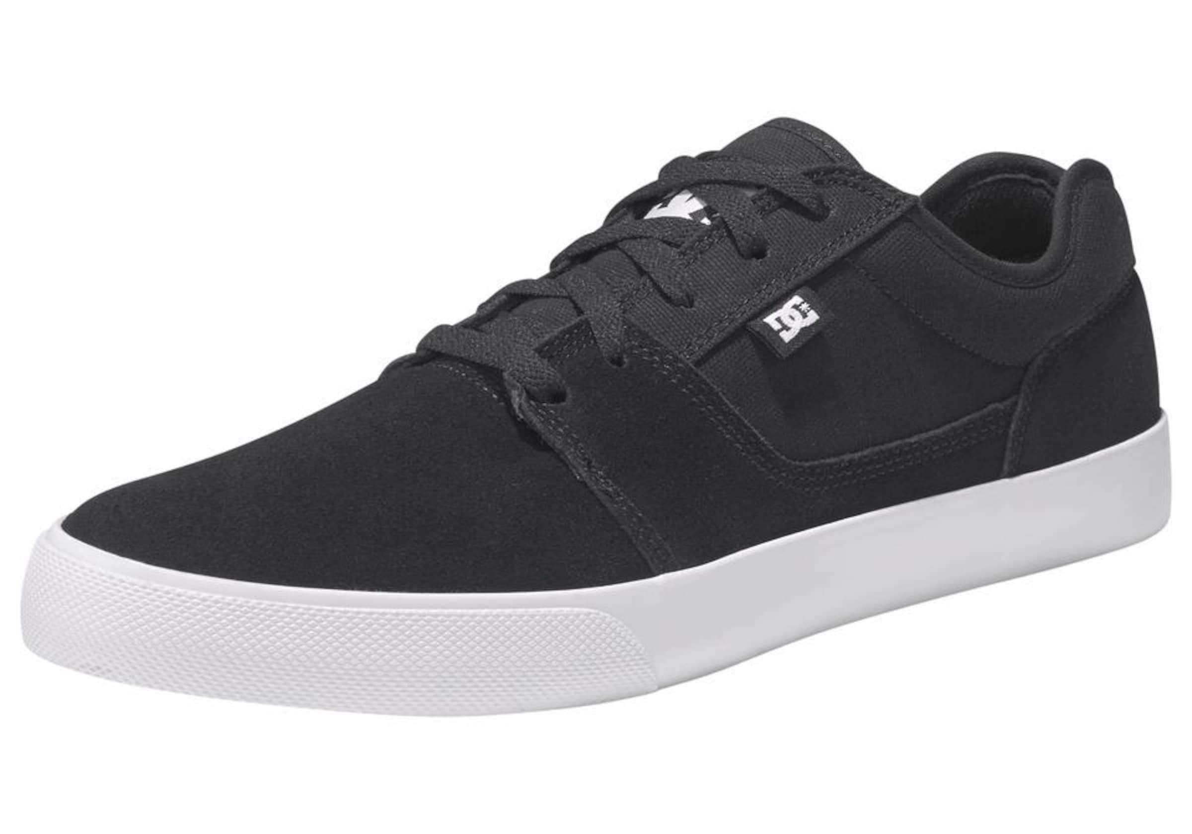 Xkwk' Shoes 'tonik Shoe In Schwarz Dc M Sneaker 29EHYWDI