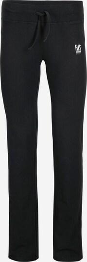 H.I.S Jazzpants in schwarz, Produktansicht