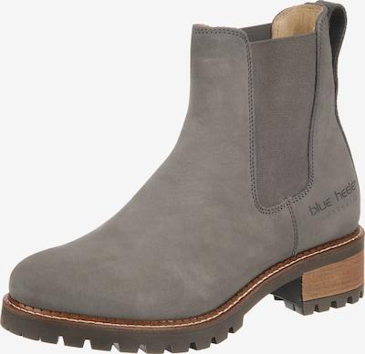 Blue Heeler Chelsea Boots 'Pash' in grau, Produktansicht